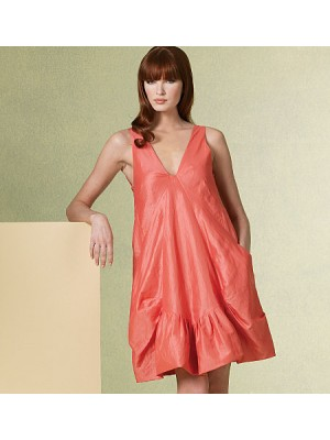Rochie casual din colecţia DKNY