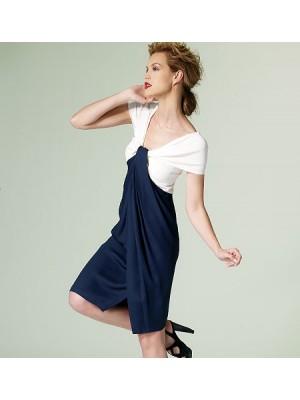 Rochie elegantă din colecţia DKNY