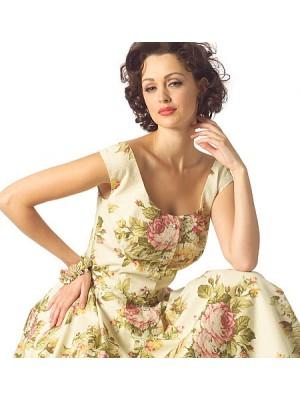 Rochie din colecţia Vogue Vintage