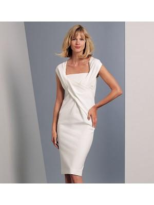 Rochie elegantă, din colecţia DKNY