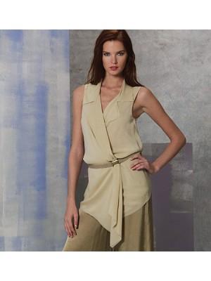 Tunică şi pantaloni damă by DKNY