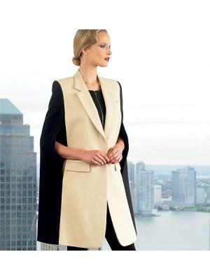 Capă elegantă din colecţia DKNY